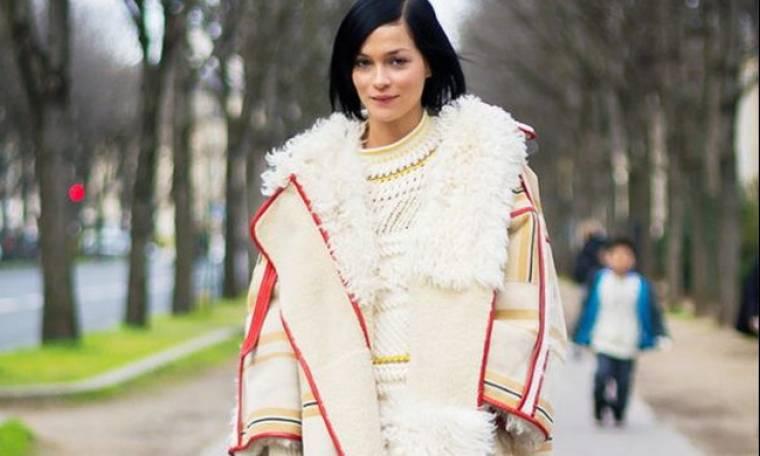 Δέκα outfits για σήμερα που κάνει πραγματικά πολύ κρύο