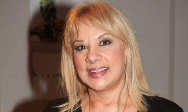 Άννα Ανδριανού: Η πιο δύσκολη Πρωτοχρονιά της: «Το μόνο που αποφάσισα να κάνω από απόγνωση ήταν…»