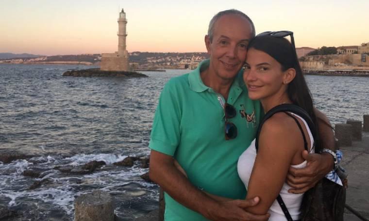 Ιωάννης Κούστας: Παντρεύεται τη σύντροφό του στη Νότια Ιταλία