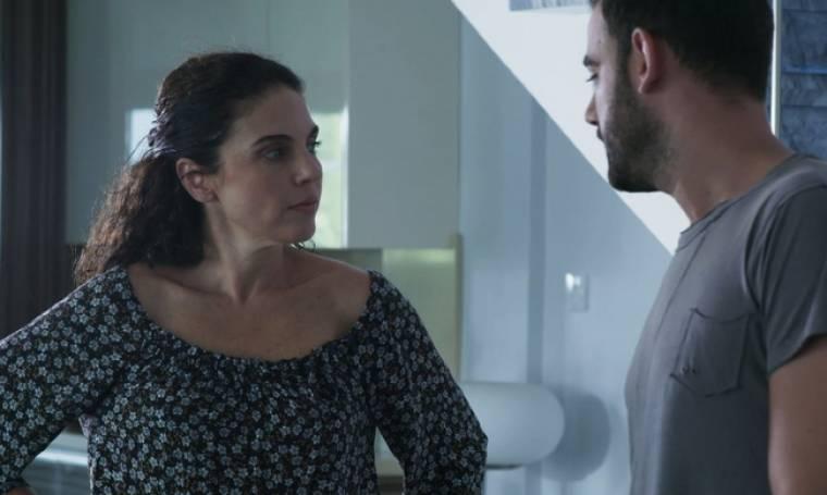 Ελίνα Ακριτίδου: Πώς θα αντιδράσει η Μάρθα μόλις μάθει την αλήθεια για τον Ορφέα;