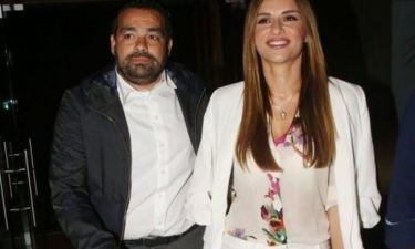 Η Ελένη Τσολάκη, ο ευτυχισμένος γάμος της με τον Πετρουλάκη και ο ερχομός του παιδιού!