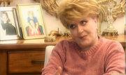 Γνωστή Ελληνίδα παρουσιάστρια: «Θα ήθελα αυτή τη στιγμή να κάνω μια εκπομπή που θα βρίζω»