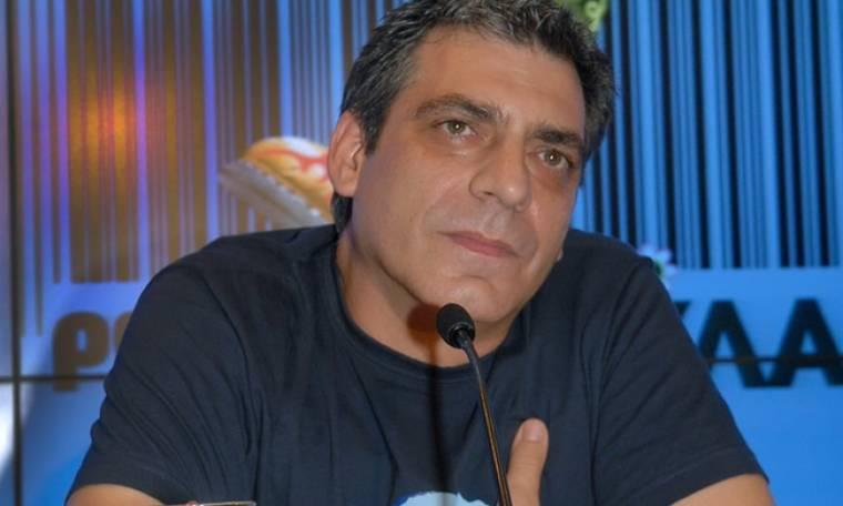 Γιάννης Σερβετάς: Η δημόσια έκκληση για βοήθεια
