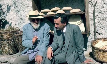 Ο Σμαραγδής ξεσπά για ακόμη μία φορά για τις κακές κριτικές που πήρε η ταινία του «Καζαντζάκης»
