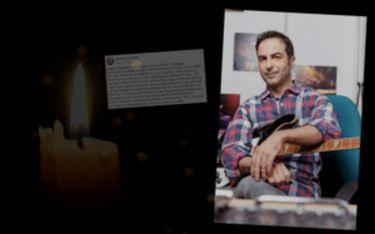 Σοκ. Ο καρκίνος χτύπησε τα Χριστούγεννα τον Σφυράκη (Nassos blog)