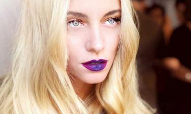 Δούκισσα Νομικού: Αυτό είναι το πιο εντυπωσιακό μακιγιάζ για το αποψινό ρεβεγιόν
