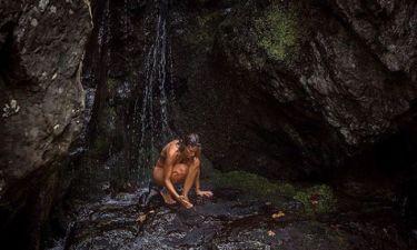 Πασίγνωστη Ελληνίδα αποχαιρέτησε το 2017 με μια ολόγυμνη φωτογραφία της