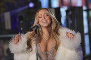 Έκλεισε στόματα η Mariah Carey φέτος