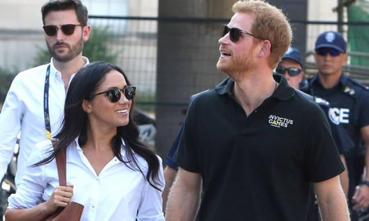 Είδαμε καλά; Η είδηση για τον Πρίγκιπα Harry και την Meghan Markle που σίγουρα θα σε ενθουσιάσει