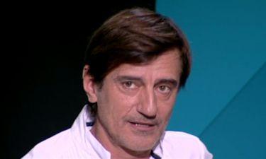 Ο Κουτσογιαννόπουλος απαντά στον Σμαραγδή: «Σύστημα εναντίον κάποιων ανθρώπων, δεν υπήρξε ποτέ»