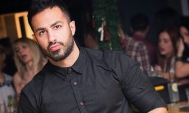 Νίκος Αναγνωστόπουλος: «Έχω ανάγκη να παίζω και θα το προσπαθώ για πολύ ακόμα»