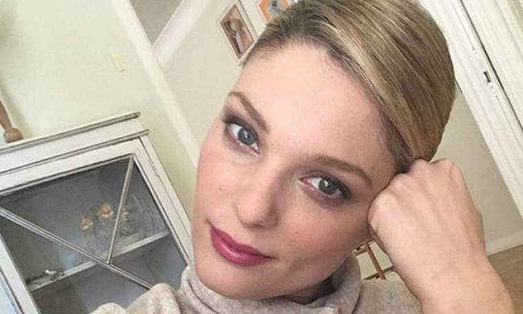 Αναστασία Περάκη: Δείτε τη να ποζάρει με εσώρουχα