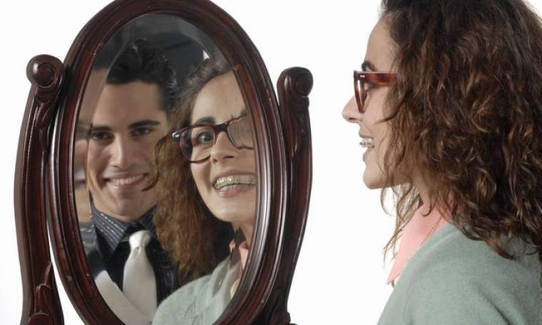 Μαρία η άσχημη: Ο Αλέξης, κρυμμένος, παρακολουθεί τη Μαρία και τον Νικόλα
