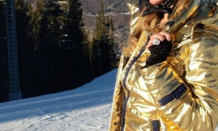 Πρόταση γάμου στα χιόνια – Αρραβωνιάστηκε η…