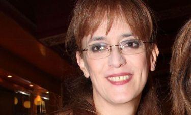 Μαρίνα Ψάλτη: «Παρακαλούσα να 'φύγει' η μάνα μου»