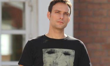 Κωνσταντίνος Λάγκος: Τι κοινά έχει με τον Λούη που υποδύεται στη σειρά «4ΧΧΧ4»;