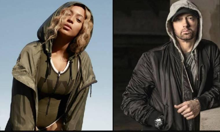 Beyonce και Eminem στο Coachella