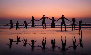 Τανιμανίδης-Μπόμπα: Το μαγικό ταξίδι τους στην Ινδία σε φωτογραφίες!
