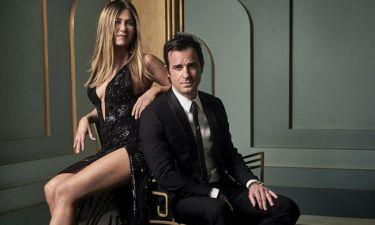 Τα πράγματα δυσκολεύουν! Jennifer Aniston και Justin Theroux βρίσκονται ένα βήμα πριν τον χωρισμό