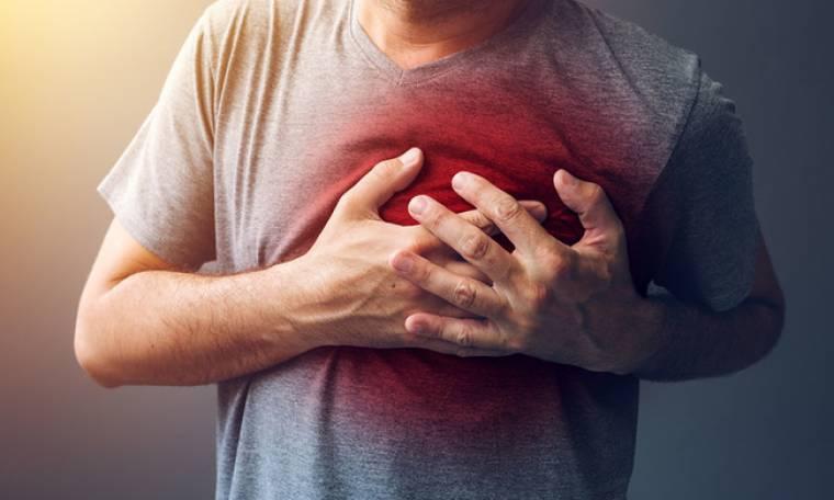 Φύσημα στην καρδιά: Τι είναι και ποια συμπτώματα προκαλεί