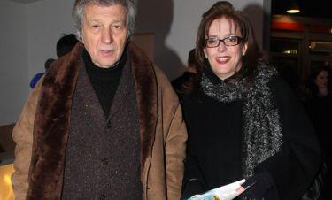 Μαρίνα Ψάλτη: «Με τον Γιάννη δεν κάναμε παιδιά από επιλογή»
