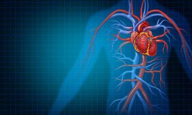 Η βιταμίνη που σώζει τις αρτηρίες!