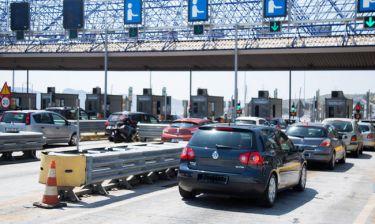 Νέες τιμές στα διόδια στον αυτοκινητόδρομο της Ιονίας Οδού από τα μεσάνυχτα