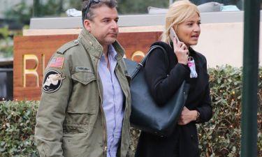 Η απίστευτη αντίδραση της Σκορδά στο κόψιμο του Λιάγκα (Nassos blog)