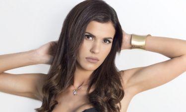Άννα Καμαρινού: Από το heavy metal στα μπουζούκια…