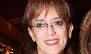 Μαρίνα Ψάλτη: «Είναι μια πολύ δύσκολη δουλειά που έχει πάρα πολλές παγίδες»
