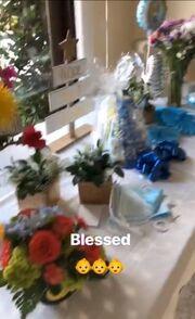 H Μαριέττα Χρουσαλά δημοσίευσε βίντεο στο instagram μέσα από το μαιευτήριο