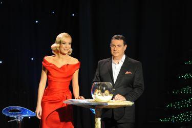 ΕΡΤ: Έξαλλοι με τη Nielsen για την τηλεθέαση του ρεβεγιόν!