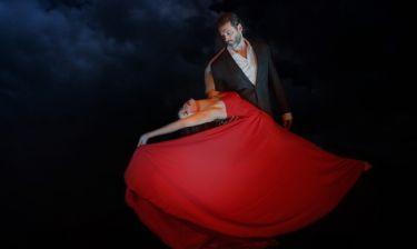 «Η Σονάτα του Σεληνόφωτος» στο θέατρο Αλκμήνη