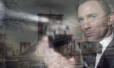 Ο Τζέιμς Μποντ μετακομίζει στο Μπρούκλιν & ο Τομ Τζόουνς λέει αντίο στις ΗΠΑ