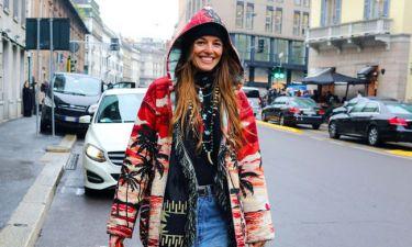 Aν έχεις αυτά τα 5 ρούχα στην γκαρνταρόμπα σου θα είσαι καλοντυμένη όλο τον χειμώνα
