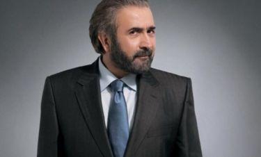 Λάκης Λαζόπουλος: Αυτά είναι τα επόμενα τηλεοπτικά του σχέδια!