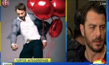 Γιώργος Αγγελόπουλος: Οι πρώτες του δηλώσεις για το survivor 2 – Τι είπε για τους παίκτες;