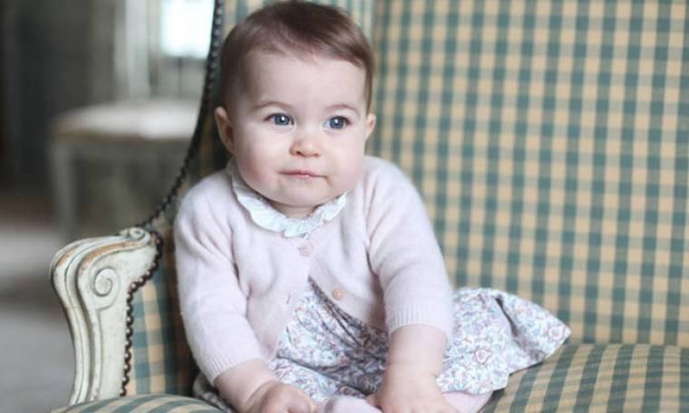 Πριγκίπισσα Σάρλοτ: το νεότερο μέλος των Γουίνδσορ ξεκινάει την καριέρα του στα media