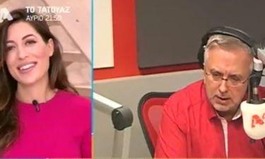 Βερύκιος: Ζήτησε δημοσίως συγγνώμη από την εγκυμονούσα Φλορίντα  Πετρουτσέλι – Τι έγινε;