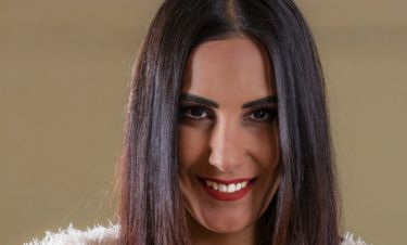 Έλενα Λιασίδου: «Από μωρό παιδί ονειρευόμουν να γίνω ηθοποιός»