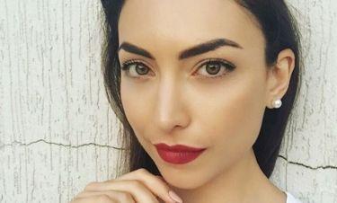 Έλενα Πιερίδου: Μιλά για το ρόλο της σειράς Το τατουάζ