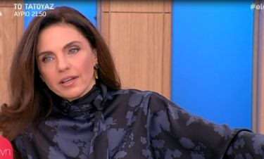 Ελίνα Ακριτίδου: Δε φαντάζεστε πως πήρε το ρόλο στη Λάμψη