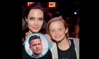 Jolie- Pitt: Εσπευσμένα στο νοσοκομείο η κόρη τους Shiloh- Τι συνέβη;
