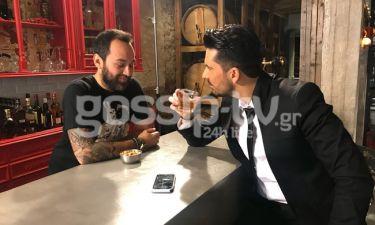 Πρωταγωνιστής σε video clip ο Κώστας Αναγνωστόπουλος