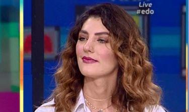 Υβόννη Ντόστα: Τι είπε για την αντίδραση της στην πρόκριση της Τούνη στον τελικό του My style rocks