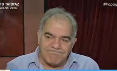 Μποσταντζόγλου:«Η Δήμητρα είπε για τον Σεργιανόπουλο ότι έκανε αυτή τη ζωή σα να ήθελε να το πάθει…»