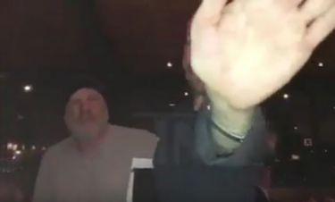 Χαστούκισαν και «στόλισαν» τον Χάρβει Γουαϊνστάιν όταν ήταν σε εστιατόριο - Βίντεο - ντοκουμέντο