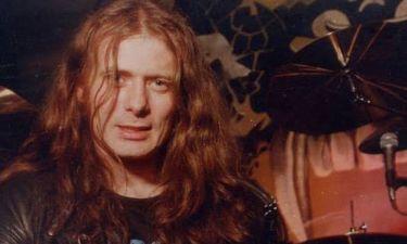 Πέθανε στα 67 του ο θρυλικός κιθαρίστας και συνιδρυτής των Motörhead