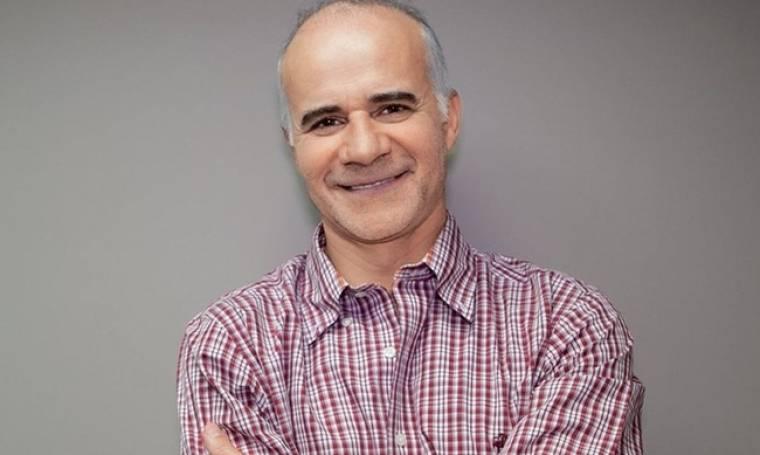 Γιώργος Μητσικώστας: «Η συνεργασία με την ΕΡΤ προέκυψε κάπως ανορθόδοξα»