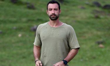 Survivor 2: Ο Σάκης Τανιμανίδης άλλαξε look λίγο πριν φύγει για τον Άγιο Δομίνικο